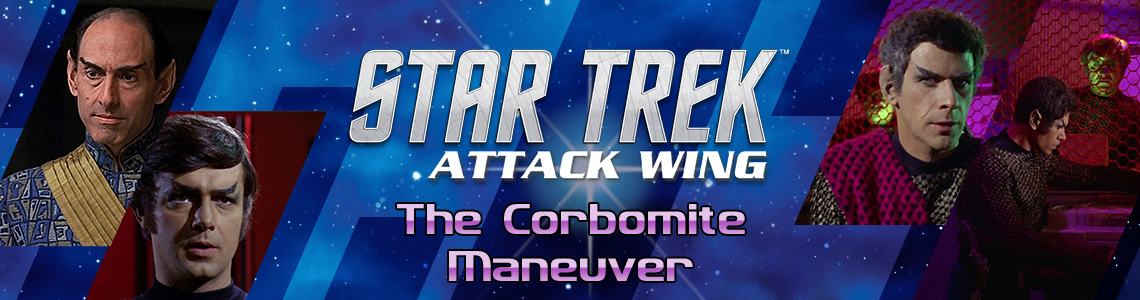 The Corbomite Maneuver OP