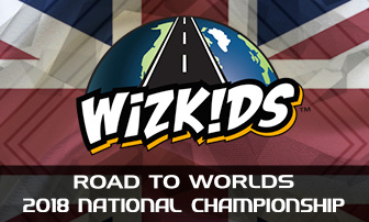 2018 UK Nationals