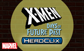 Marvel HeroClix: Days of Future Past