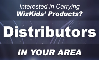 Distributors In your Area